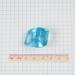 Blue Topaz Tumbled 30.75gm Gem Rough GR1063P