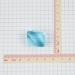 Blue Topaz Tumbled 22.98gm Rough GR1070P