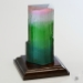 AMG Multi-Color Tourmaline Crystal
