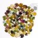 Multi Color Tourmaline Rose Cut Parcel 894 Carats