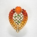 Picture of Fire Opal Pendant
